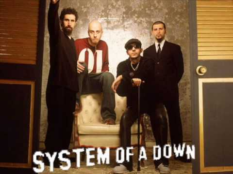 System of a Down - Dam s