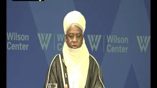 Exclusive interview with Sultan of Sokoto | Detola Ogungbemi | TVC News