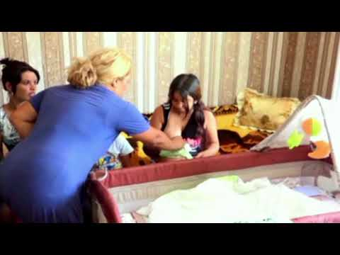 Lactation period (feed the baby) - Nursing tutorial video: Episode 15