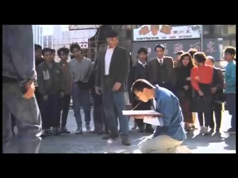 驅魔警察 | 粵語 | 搞清版 1990 | HD HongKong Movie Magic Cop Cantonese Version