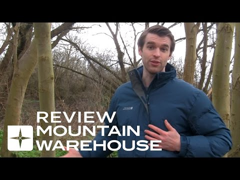 Mountain Warehouse Reviews: Snow Padded Jacket