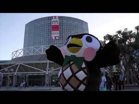 How To: Mascot Costume - Cosplay Class