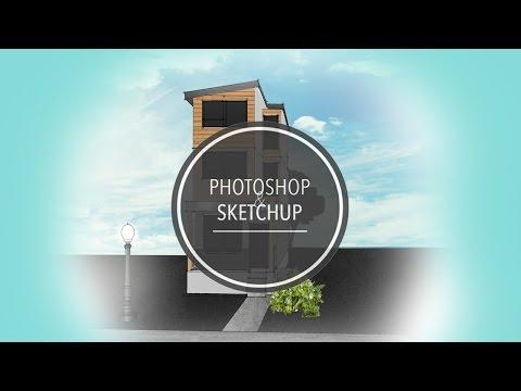 How to Create Photo Realistic renders without Vray & Podium !