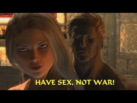 Xxx Mp4 Have Sex Not War Short Educative Movie Skyrim 3gp Sex