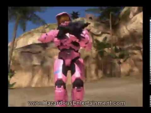 Robot Chicken: Halo Edition Ep. 5