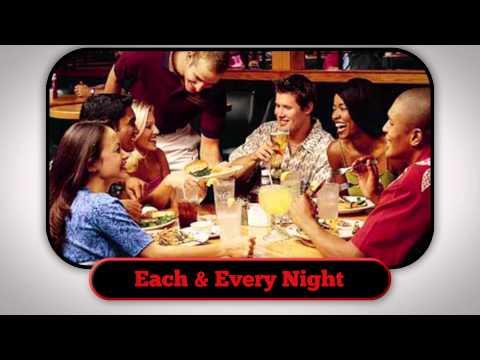 Fill Your Restaurant & Bar Marketing Strategy-Columbus Ohio