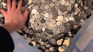 Cashing in Coins