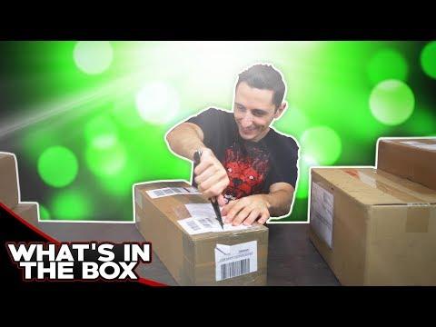Massive Tech Unboxing - EP 29