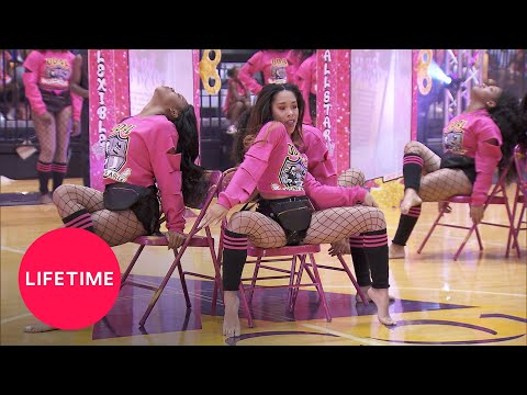 Xxx Mp4 Bring It The Dancing Dolls Barbz Creative Dance Season 5 Bonus Lifetime 3gp Sex