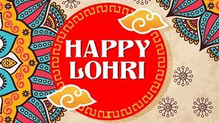 Happy Lohri 2018 | Best of Bollywood Lohri Songs