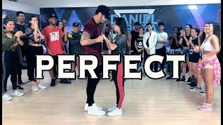 Download Ed Sheeran - Perfect (Coreografia) Cleiton Oliveira | IG: @cleitonrioswag