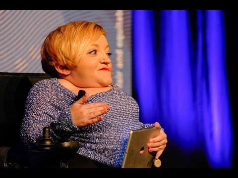Stella Young - Jobs Australia National Conference, August 2014