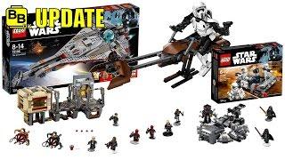 LEGO STAR WARS 75173 ALTERNATIVE BUILD OLD BEN'S HOME | Daikhlo
