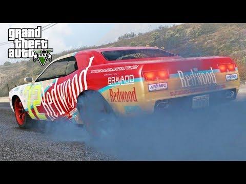 GTA 5 Roleplay | DOJ #131 - (CIV) NASCAR Next