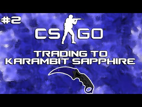 CS:GO - Trading to Dream Knife: Bulk Buying - S2 EP. 2