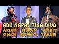 Download  ADU NAPAS -- Fildan, Arijit Singh, Ayu Ting Ting, Ankit Tiwari, Rara LIDA -- SUN RAHA HAI NA TU MP3,3GP,MP4