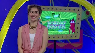 Knorr Noodles Boriyat Busters - Episode 9 with Syra Shehroz