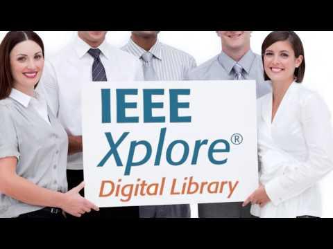 IEEE Xplore:  Search vs. Research