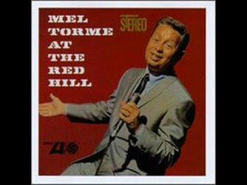 Mel Torme - It's Delovely