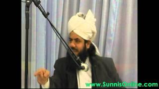 Miracles of Ghaus-e-Azam Sayyid Shaykh Abdul Qadir Jilani - Pir Sayyid Mazhar Hussain Shah Jilani