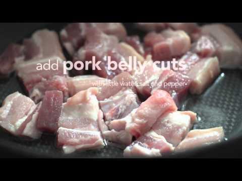 CHOPSUEY (Vegetable Stir-fry) — Ulam Pinoy #28【HD】