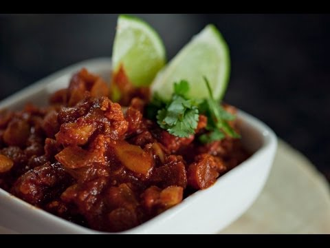 Mexi-Cauli Taco Recipe