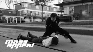 Run The Jewels - Close Your Eyes (And Count To F**k) feat. Zack de la Rocha (Official Video)