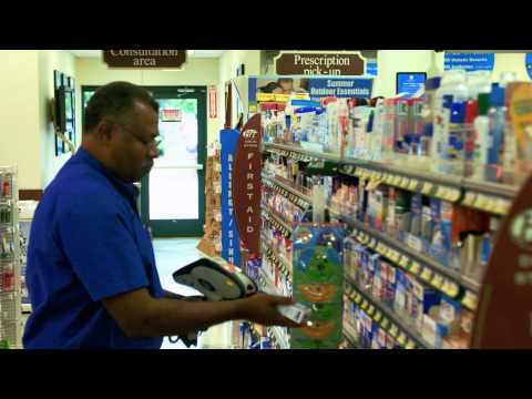 NCDA&CS Standards Division ensures you get what you pay for at the grocery store