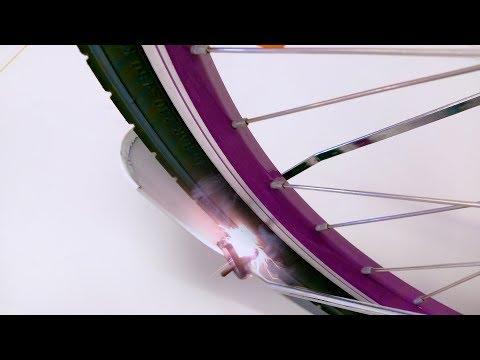 Bicycle tricks