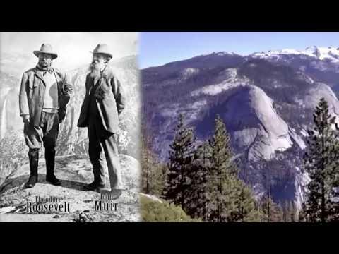 The Spirit of Yosemite