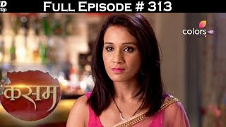 Kasam - 26th May 2017 - कसम - Full Episode (HD)