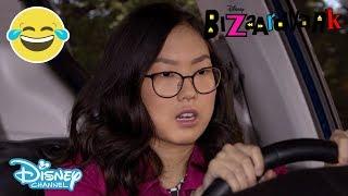 Download Bizaardvark   SNEAK PEEK: Season Finale 😱   Disney Channel UK Video