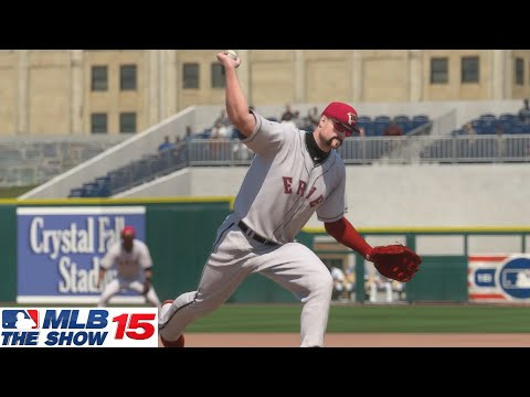 TRADED - MLB 15 The Show - Road To The Show ep. 15