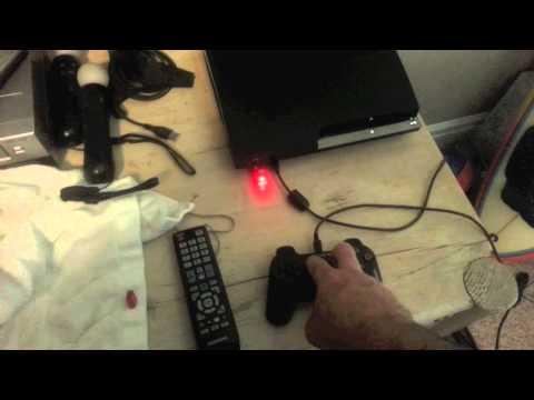 PS3 Slim Hard Drive Upgrade /  Swap