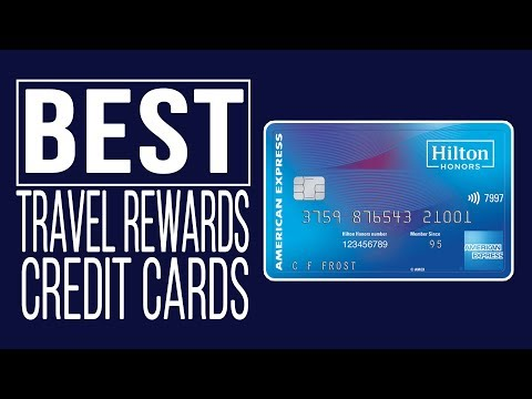 Hilton Honors Card | Should You Get This Travel Rewards Card?