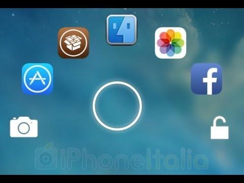 Installa gratis la Lockscreen di Android su iOS 7 - Cydia