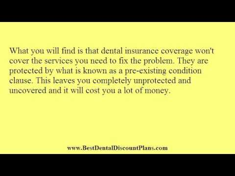 Are You Having Trouble Choosing the Best Dental Insurance?