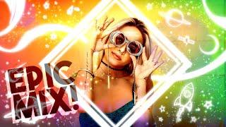 EPIC SUMMER MIX 2021 💥 Best Popular Songs Remixes 2021 🥤🔥 EDM, Pop, Dance, Electro & House Top Hits