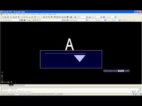 create level symbol type 1 video tutorial