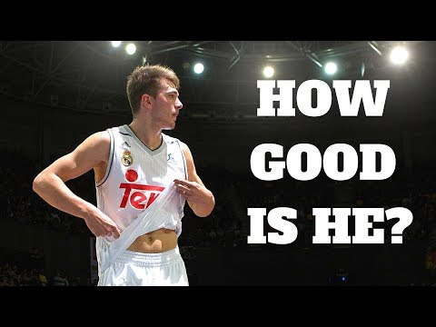 How Good Is Luka Doncic?