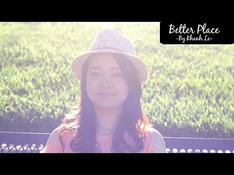Better Place Cover - Rachel Platten