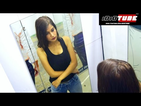 Xxx Mp4 Trial Room Changing Room BeAware Social Experiment IDiOTUBE 3gp Sex