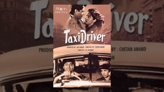 Taxi Driver (1954) Full Movie | Old Bollywood Superhit Hindi Movie | Movies Heritage