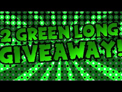 ANIMAL JAM 2 GREEN LONG COLLAR GIVEAWAY!