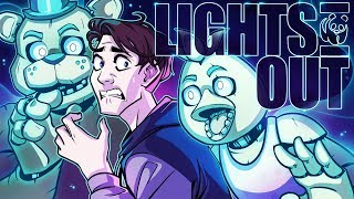 Lights Out For Wwf - Fnaf & More! (charity Stream)