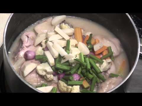 Country Style Chicken Stew | Sanjeev Kapoor Khazana