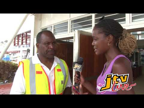 BVI AIRPORT AUTHORITY ON FLIGHTS RESUMPTION