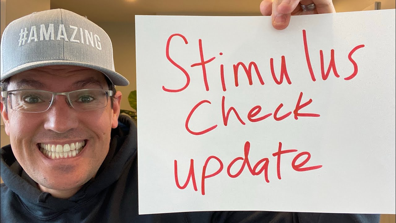 BREAKING NEWS $1400 Stimulus Checks Pass in the SENATE | Stimulus Package Update March 6th 2021