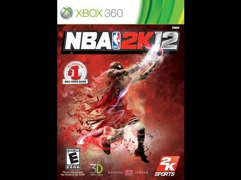NBA 2K12 Cheats (Xbox 360)