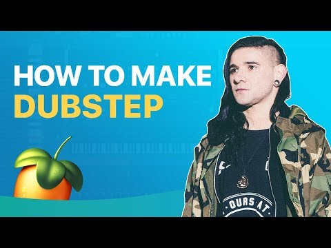 How To Make Dubstep in FL Studio: Making The Drop